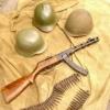 школа младших специалистов ПВО в Свердловске - последнее сообщение от Вячеслав Соловьев